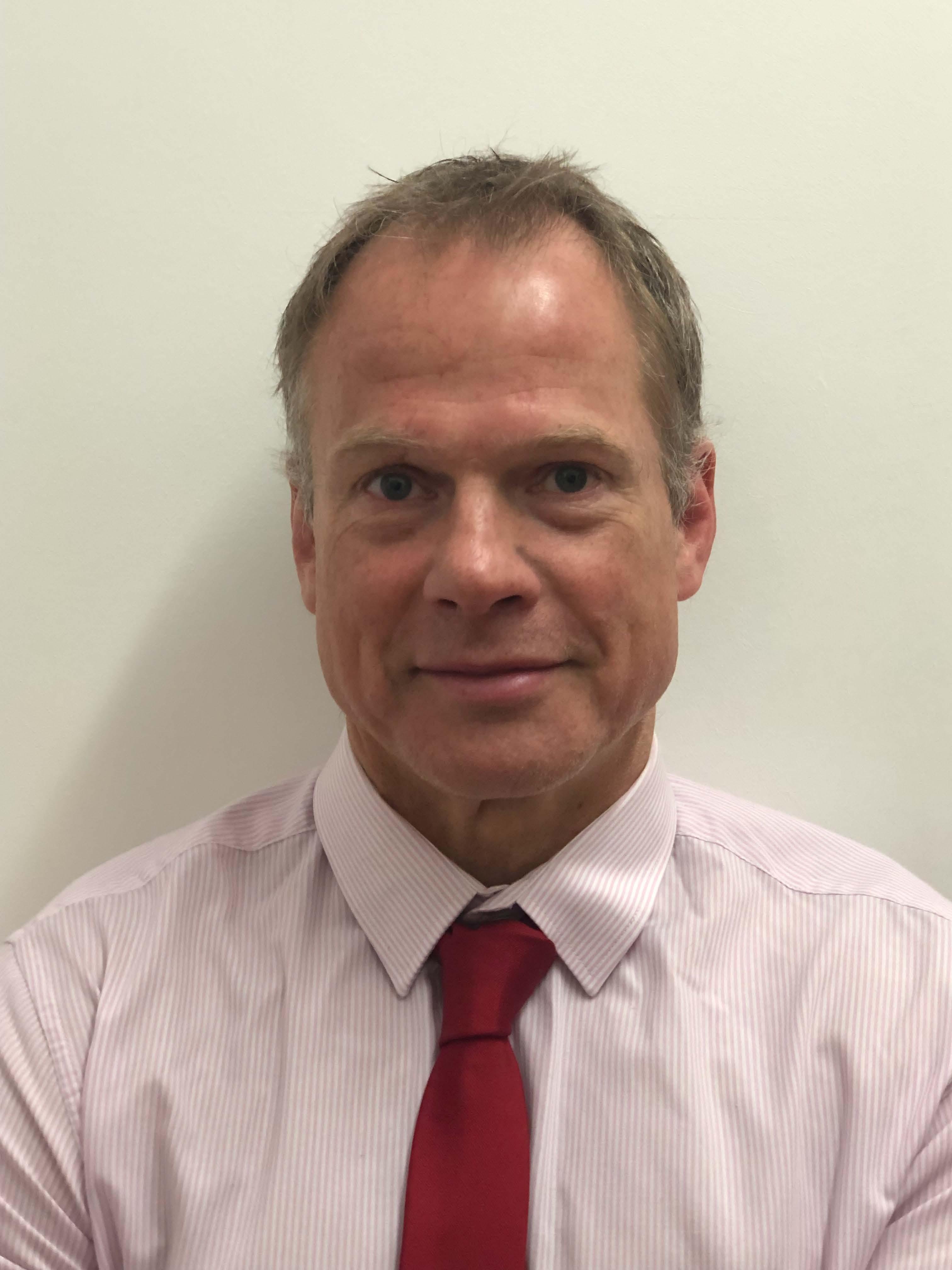 Profile image of Mr A Armitstead