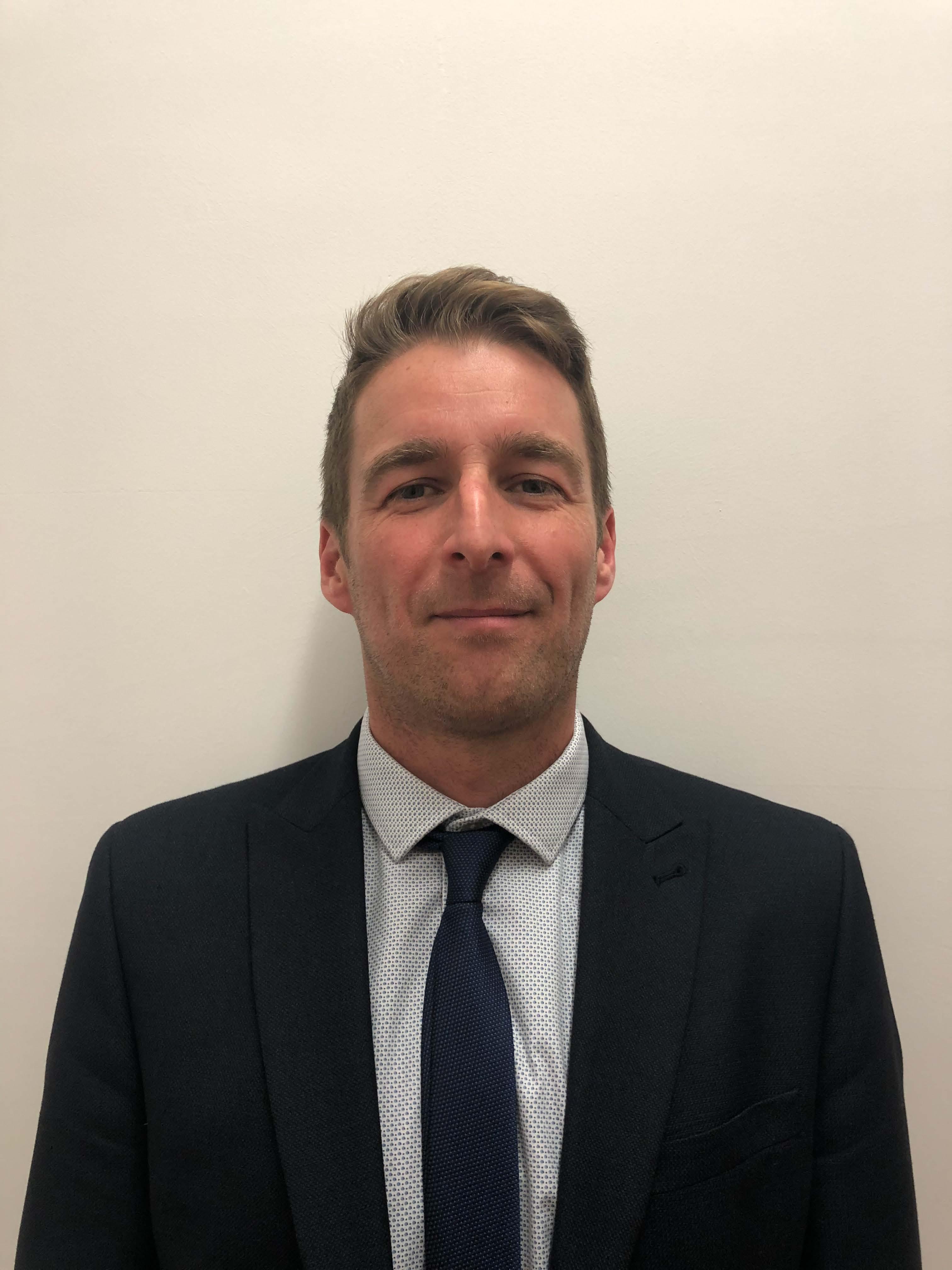 Profile image of Mr M Salthouse