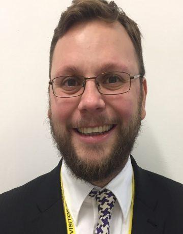 Profile image of Mr M Ogden