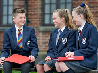 Image related to Yr 8 Celebration Assembly