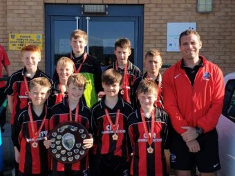 Image related to Lancashire Cup Champions 2019