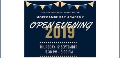 Image related to Open Evening