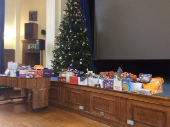 Image related to Food Bank Collection