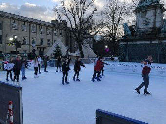 Image related to Dancing on Ice Workshop