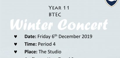 Image related to Year 11 Winter Concert