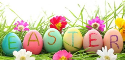 Image related to Easter Opening