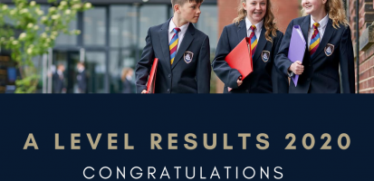 Image related to Best Ever A Level Results at Morecambe Bay Academy